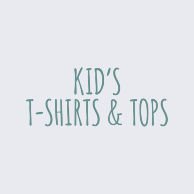 T-Shirts & Tops